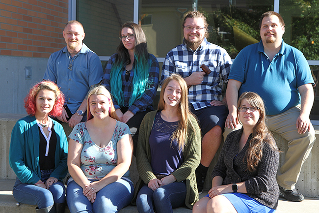 student government for RVC and TRC