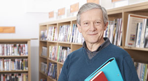 lifelong learner get free credits if you are over 65