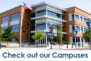 take a campus tour at RCC