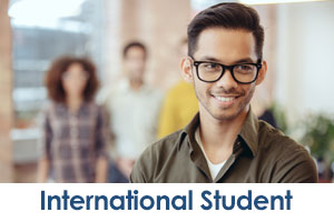 international student opportunities at RCC