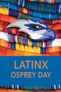 Latinx Osprey Day