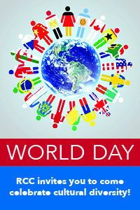 World Day at RCC
