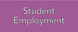 student employment at RCC