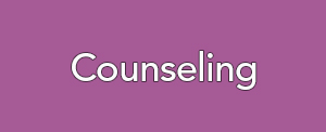 Counseling services at RCC