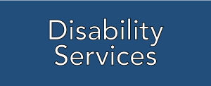 Disability Services at RCC