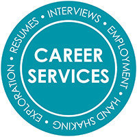 career services resumes interviews employment