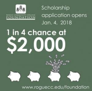 rcc foundation annual scholarship process open rogue. Black Bedroom Furniture Sets. Home Design Ideas