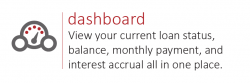 IonTuition Dashboard