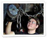 Diesel Technology Program