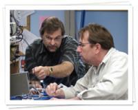 Electronics  Technology Program