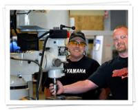 Manufacturing & Engineering Technology Program