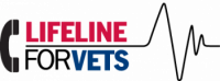 lifeline for vets logo