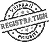 priority registration for student veterans